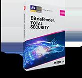 Read more -  Bitdefender Total Security Bundle
